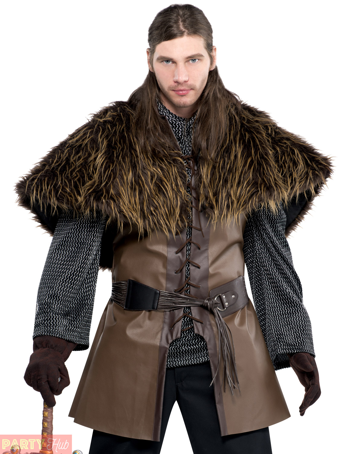 Mens game of thrones costumes adults warrior fancy dress tunic cloak mens game of thrones costumes adults warrior fancy solutioingenieria Choice Image
