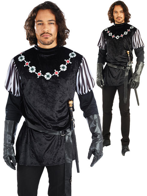 Men's Sheriff Of Nottingham Costume
