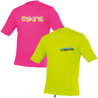C-Skins Junior Short Sleeve Surf Tee