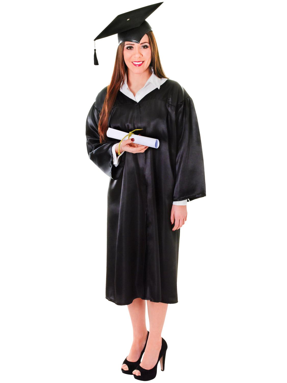 Graduation Costume