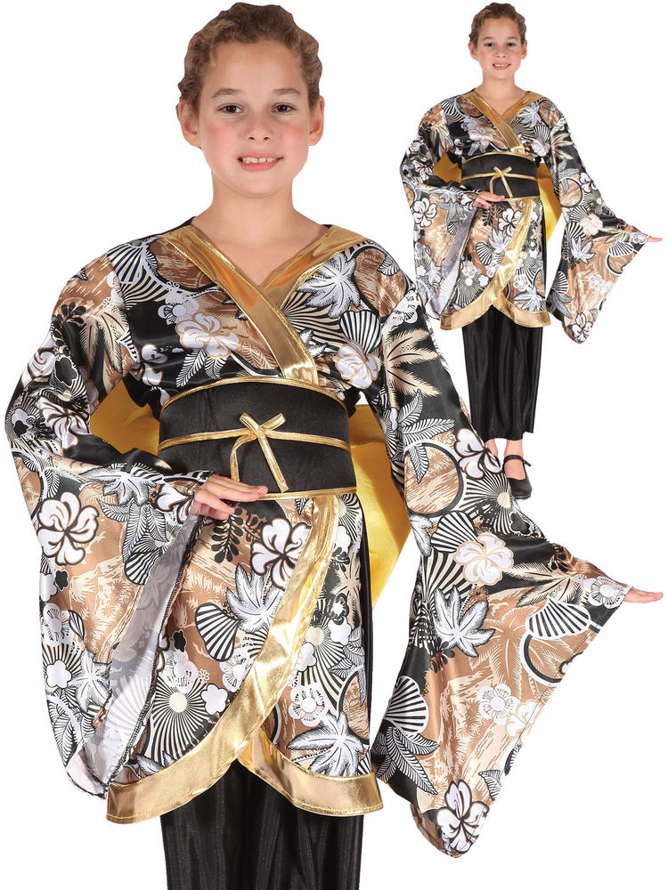 Think, that girl geisha costume can