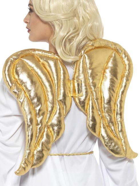 Ladies Deluxe Wings