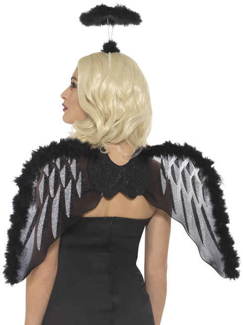 Ladies Fallen Angel Set
