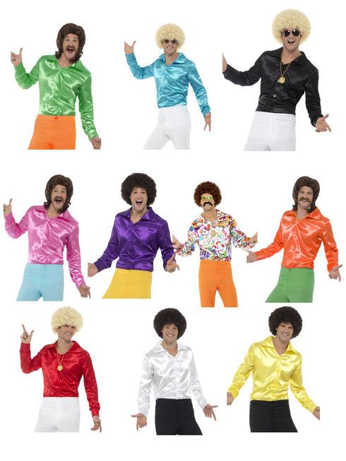 Men's 60's Shirt