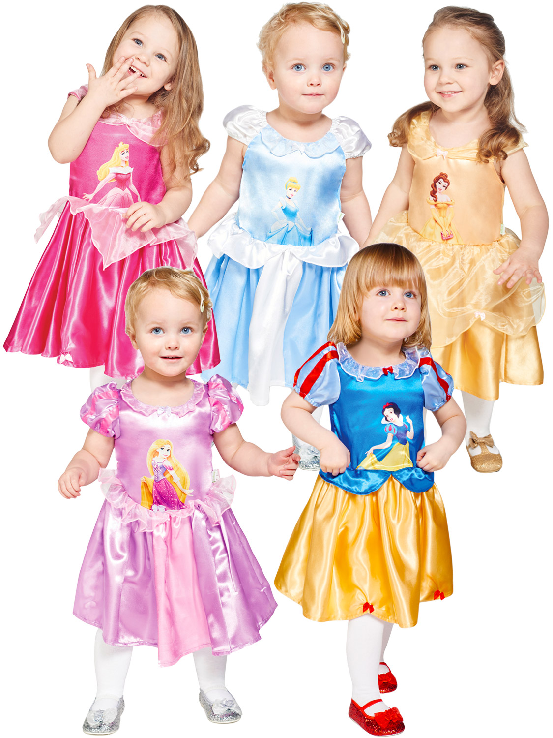 a0013ba2c ... Disney Princess costumes are from an award winning dress up design  company Travis Designs and make an ideal gift for anyone with a baby or  toddler.