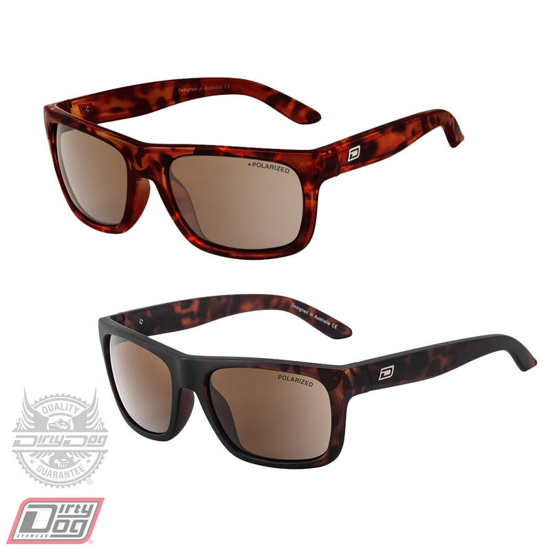 Dirty Dog Boom Sunglasses