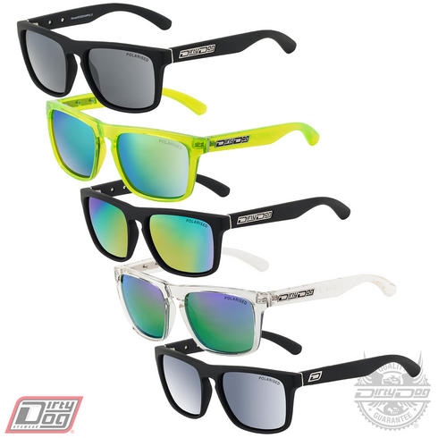 Dirty Dog Monza Sunglasses