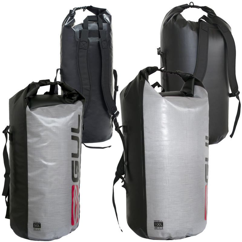 Gul Dry Backpack with Straps
