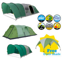 Coleman Valdes Tents Event Shade Offer