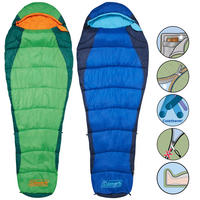 Coleman Fision Single Sleeping Bag 100 / 200