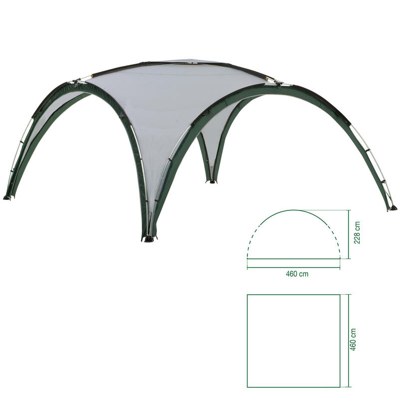Coleman Event Shelter Deluxe XL 4.5M