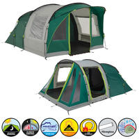 Coleman Rocky Mountain Tent