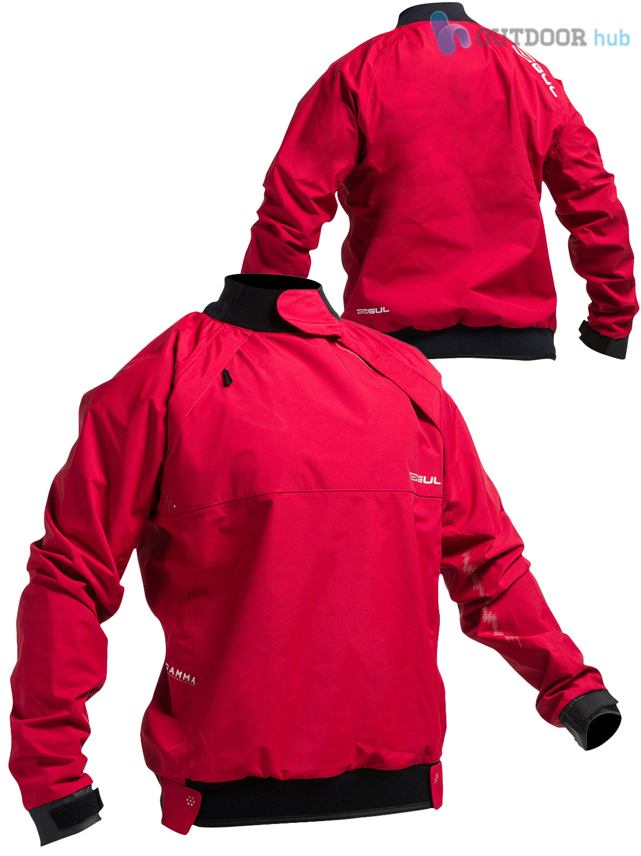 34 Best Waterproof Blinds Images On Pinterest: Gul Gamma Spraytop Taped Mens Ladies Waterproof Spray Top