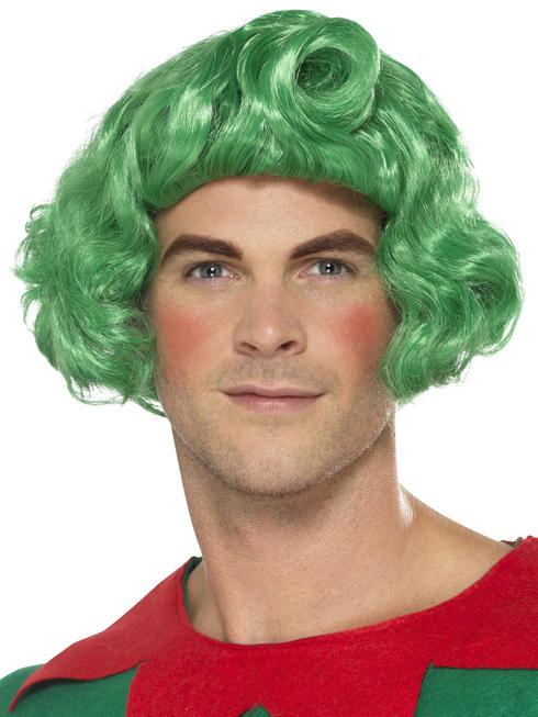 Adult's Elf Wig