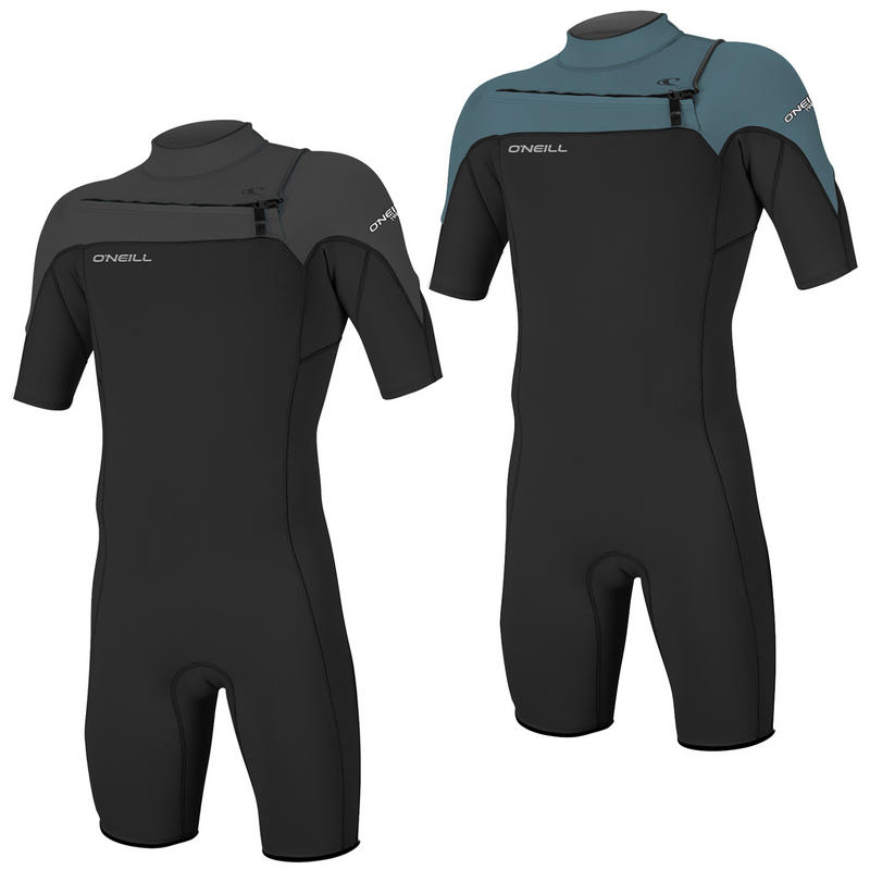 O Neill Mens Hammer S S Spring Wetsuit. Sentinel. Thumbnail 1 3867a56bb