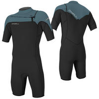 O'Neill Mens Hammer S/S Spring Wetsuit