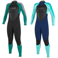 O'Neill Women's Epic 3/2mm Full Wetsuit