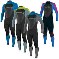 O'Neill Youth Epic 5/4mm Wetsuit
