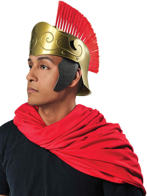 Adults Roman Warrior Helmet