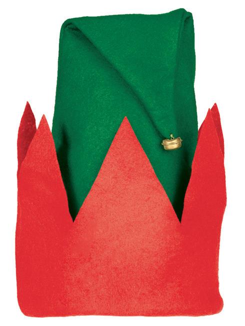 Child's Santa's Helper Elf Hat