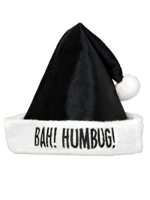 Bah Humbug Hat