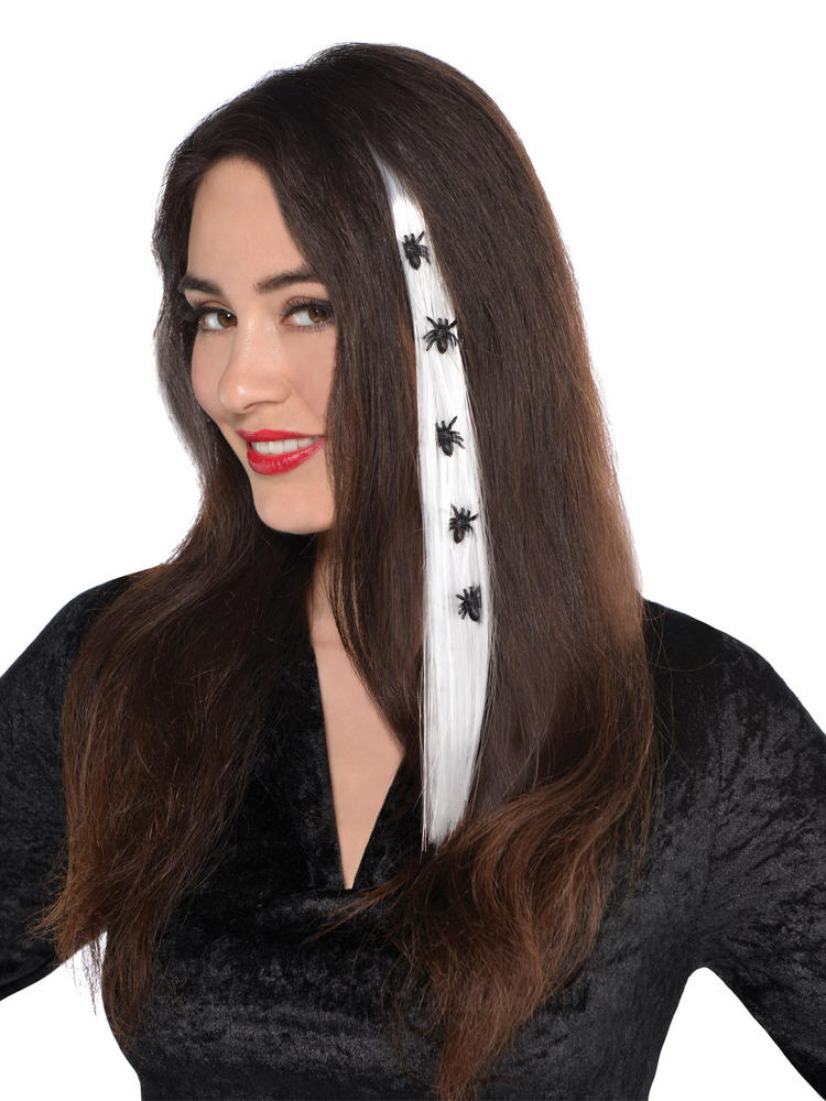 Ladies Dangling Spider Hair Extension