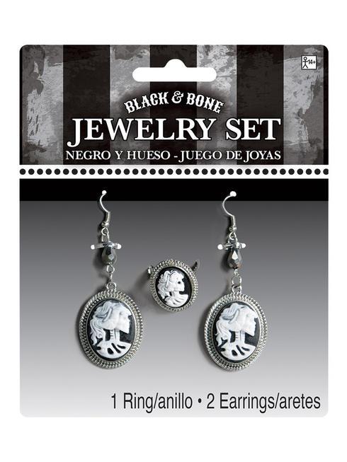 Ladies Skeleton Jewellery