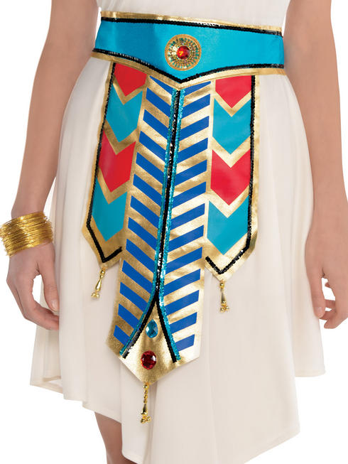 Ladies Egyptian Goddess Belt