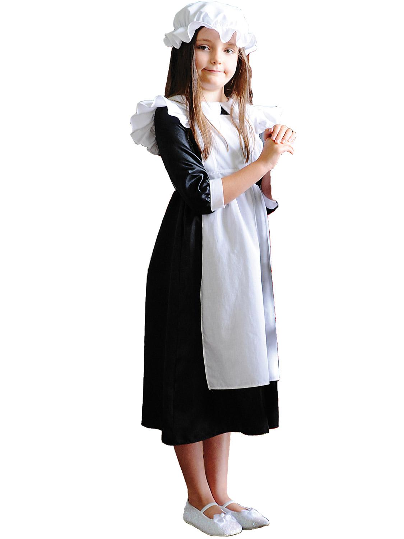 Girl's Travis Design Millie Maid Costume   All Children ...