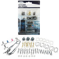 Fladen Coast Terminal Tackle Set