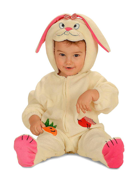Baby Bunny Rabbit Costume