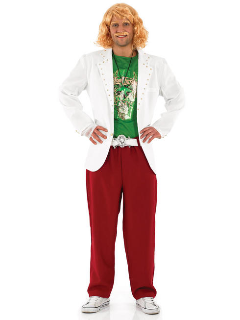 Men's Keith Lemon Costume