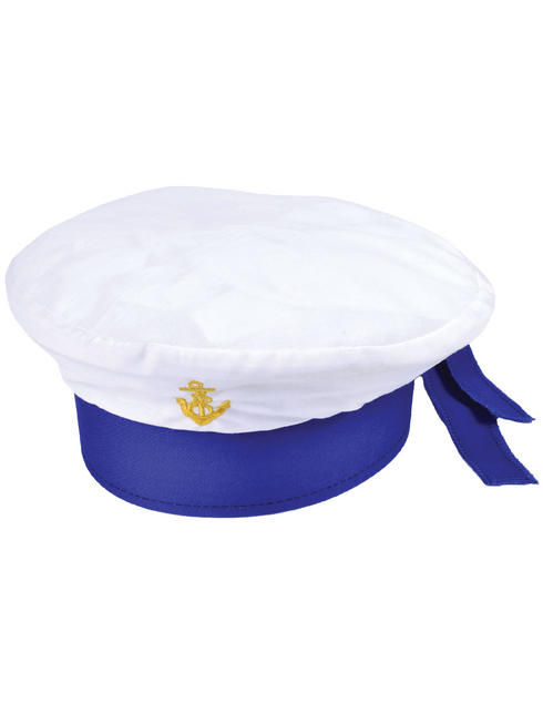 Child's Sailor Hat