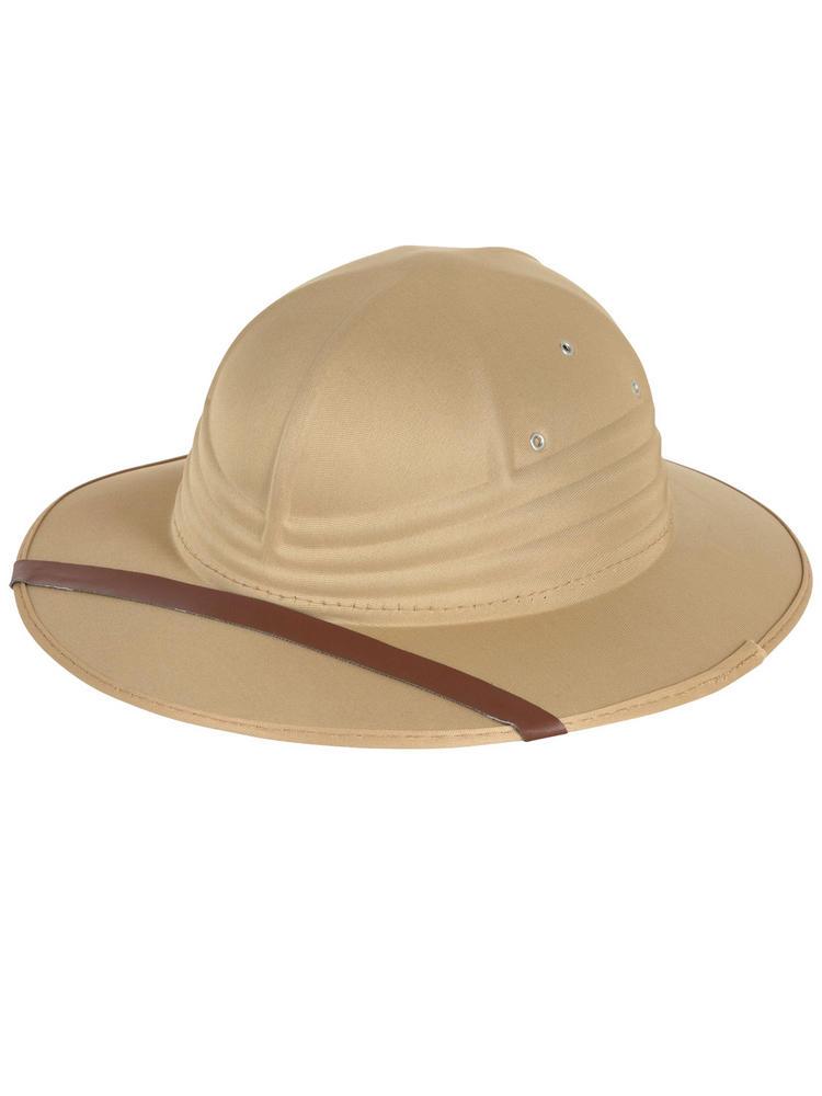 Adult's Safari Explorer Hat