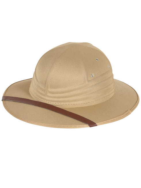 Adult's Safari Explorer Hat