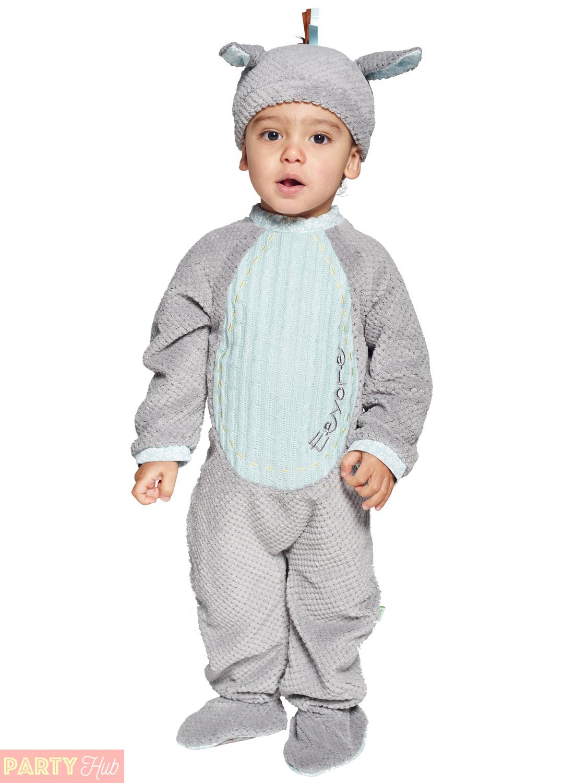 Toddler winnie the pooh eeyore piglet baby romper disney fancy dress toddler winnie the pooh eeyore piglet baby romper solutioingenieria Images