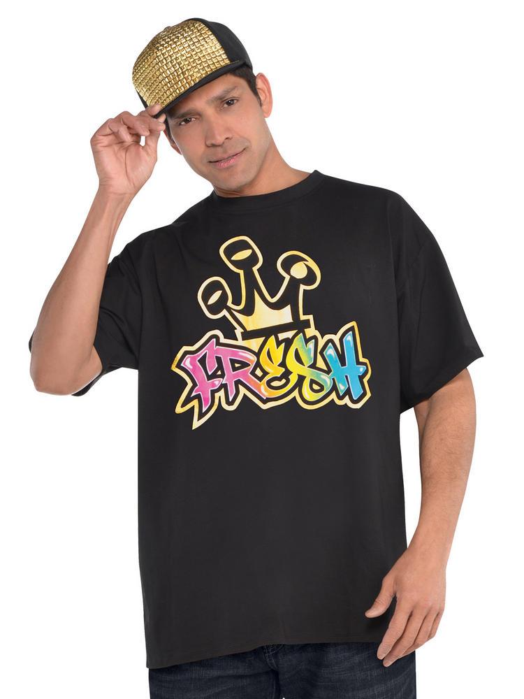 Men's Hip Hop T-Shirt
