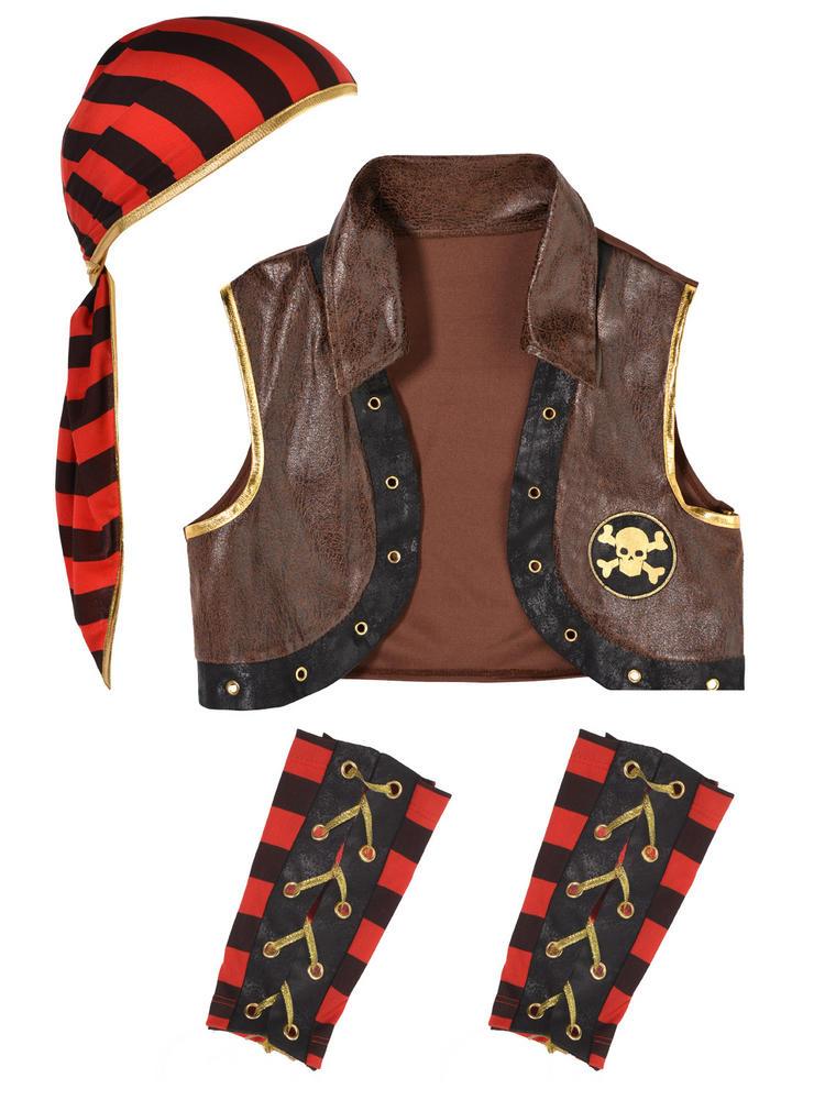 Ladies Swashbuckler Kit