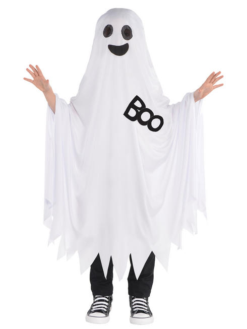 Child's Ghost Costume