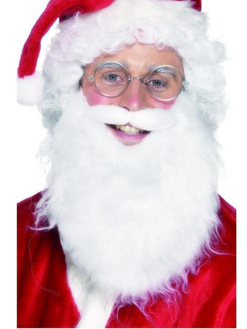 Economy Santa Claus Beard