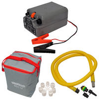 Bravo BST 800 Electric Pump