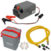 Bravo BST 300 Electric Pump