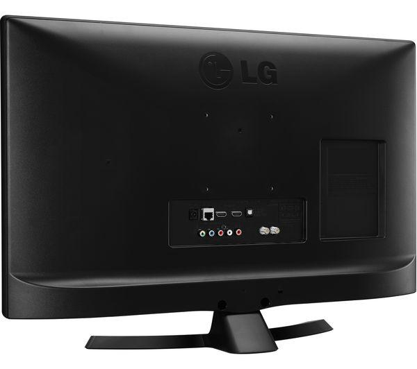 """LG 24MT49S 24"""" Smart LED TV 8806084819352"""