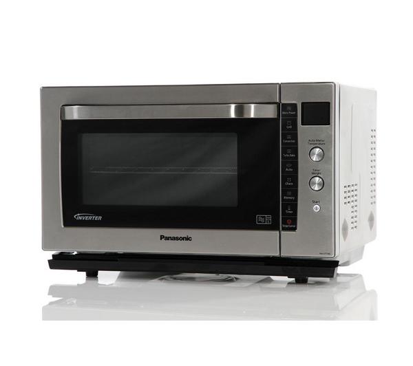 Sentinel Panasonic Nn Cf778sbpq Combination Microwave Stainless Steel