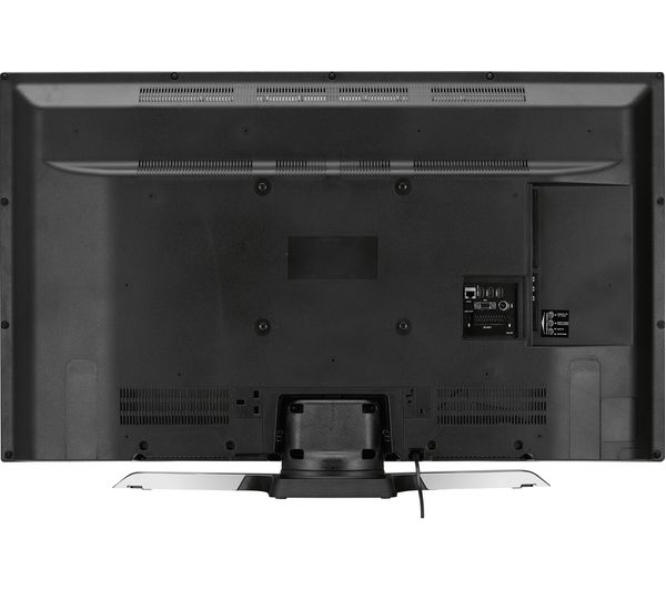 "JVC LT-43C870 43"" Smart 4K Ultra HD LED TV - Currys"