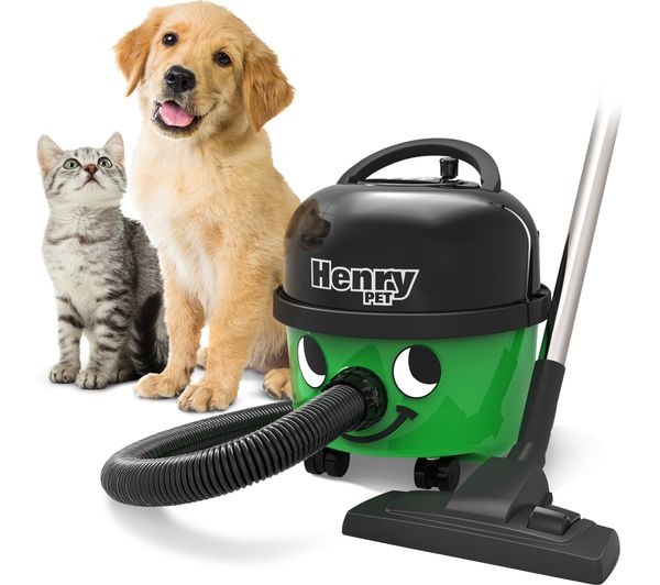 Family Pet Cylinder Vacuum Cleaner