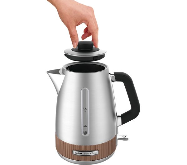 Electric Kettle Traditional Corded