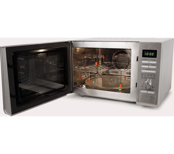 Sentinel Rus Hobbs Rhm3002 Combination Microwave Stainless Steel