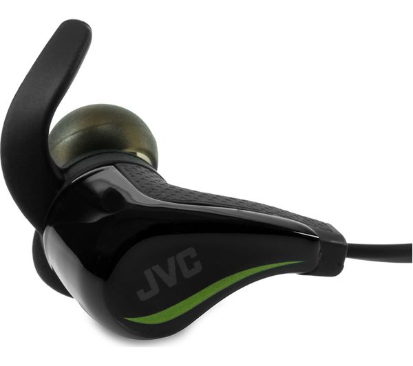 Sentinel JVC HA-ET50BT-BE Wireless Bluetooth Headphones - Black - Currys 0e68ece7bd