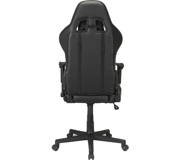 Adx Firebase C02 Gaming Chair Black Amp Grey Currys